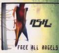 CDAsh / Free All Angels