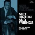 LPHinton Milt / Here Swings The Judge / Vinyl