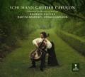 CDCapucon/Haitink/Argerich / Schumann: Cello Concerto