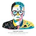CDHorn Trevor / Reimagines The Eighties