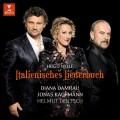 CDDamrau/Kaufmann/Deutsch / Wolf:Italienisches Liederbuch
