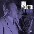 2LPWebster Ben / Horn / Vinyl / 2LP