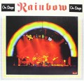 2LPRainbow / On Stage / Vinyl / 2LP