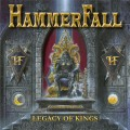 LPHammerfall / Legacy Of Kings / Vinyl