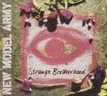 CDNew Model Army / Strange Brotherhood / Reedice