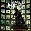 LPMetal Inquisitor / Panopticon / Vinyl