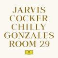 LPCocker Jarvis/Gonzales Chilly / Room 29 / Vinyl