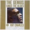 LPCharles Ray / Genius Sings The Blues / Vinyl / Mono