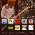 10CDTrower Robin / Studio Albums 1973-1983 / 10CD