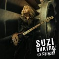 CDQuatro Suzi / No Control / Digipack