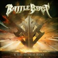 CDBattle Beast / No More Hollywood Endings / Digipack