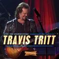 CD/DVDTritt Travis / Live On Soundstage / CD+DVD