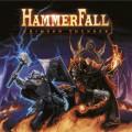 LPHammerfall / Crimson Thunder / Vinyl / Coloured