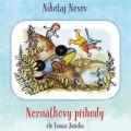 CDNosov Nikolaj / Neználkovy příhody / Tomáš Juřička / MP3