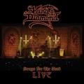2LPKing Diamond / Songs for the Dead Live / Vinyl / 2LP / Deep Purple