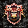 LPL.A.Guns / Devil You Know / Vinyl