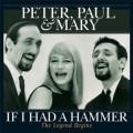 LPPeter, Paul And Mary / If I Had A Hammer / Vinyl