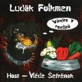 LPFolkman Luděk/Šafránek Vláďa / Vítejte v realitě / Vinyl