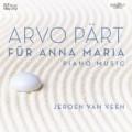 2LPPart Arvo / Fur Anna Maria / Vinyl / 2LP