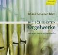 2CDBach J.S. / Die Schonsten Orgelwerke / 2CD