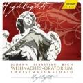 CDBach J.S. / Weihnachts Oratorium