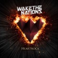 CDWake The Nation / Heartrock
