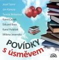 CDVarious / Povídky s úsměvem / Josef Somr,Jan Kanyza,...