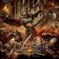 2LPDanielsen Marius / Legend Of Valley Of Doom Part 2 / Vinyl / 2LP