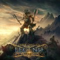 2LPDanielsen Marius / Legend Of Valley Of Doom / Vinyl / 2LP