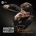 CDHadelich Augustin / Paganini / 24 Caprices