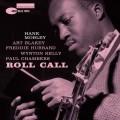 CDMobley Hank / Roll Call