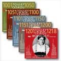 5CDToulky českou minulostí / 1001-1218 / 5CD