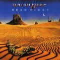 CDUriah Heep / Head First