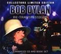 CDDylan Bob / Re-Transmissions / CD+Book