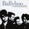 CDEcho & The Bunnymen / Best Of / Ballyhoo