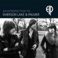 CDEmerson,Lake And Palmer / An Introduction To...