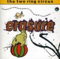 CDErasure / Two Ring Circus