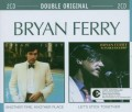 2CDFerry Bryan / Another Time,Another Place / Let's Stick Together