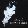 CDFerry Bryan / Slave To Love / Best Of Ballads