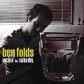 CDfolds ben / Rockin'The Suburbs