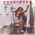 CDForeigner / Head Games