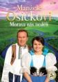 CD/DVDOsičkovi / Morava nás nedělí / CD+DVD