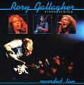 LPGallagher Rory / Stage Struck / Vinyl