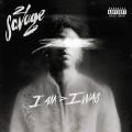 CDTwenty One Savage / I Am > I Was