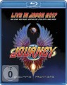 Blu-RayJourney / Escape & FrontiersLive In Japan / Blu-Ray