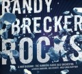 CDBrecker Randy / Rocks