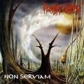 LPRotting Christ / Non Serviam / Vinyl