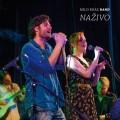 2CDKrál'Milo Band / Naživo / Digipack / 2CD
