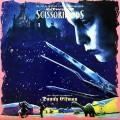 LPOST / Edward Scissorhands / Střihoruký Edward / Danny Elfman / Vinyl