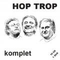 CD/DVDHop Trop / Komplet / 10CD+DVD